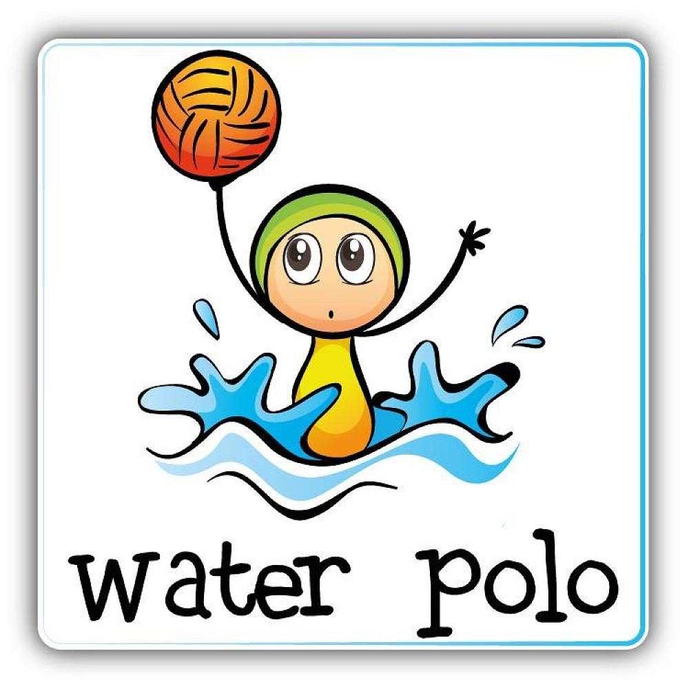 Waterpolo Aims Games Training Sunday