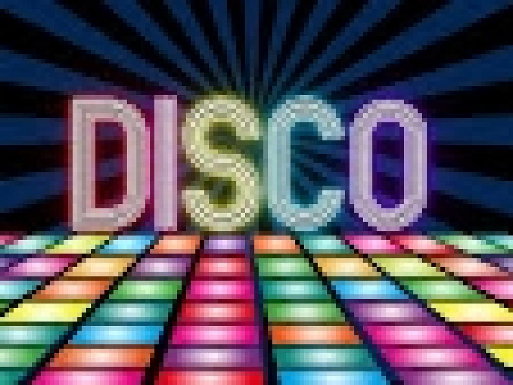 Save the date – School Disco – Thursday 29th August, Week 6