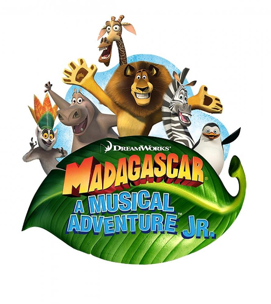 On long afternoon rehearsal days, Madagascar cast and crew are allowed to leave school in their rehearsal clothes, AS LONG AS THEY ARE WEARING THEIR MADAGASCAR TEE-SHIRT! No tee-shirt – then school uniform.