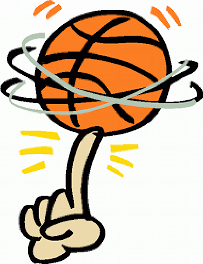 ALL basketball players you have a meeting in Rm 3/4 Thursday 12.30pm. You must attend!