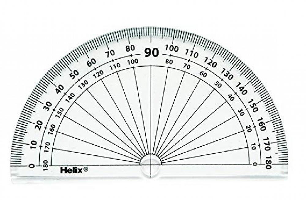 Room 25 Maths- please bring a protractor to class today