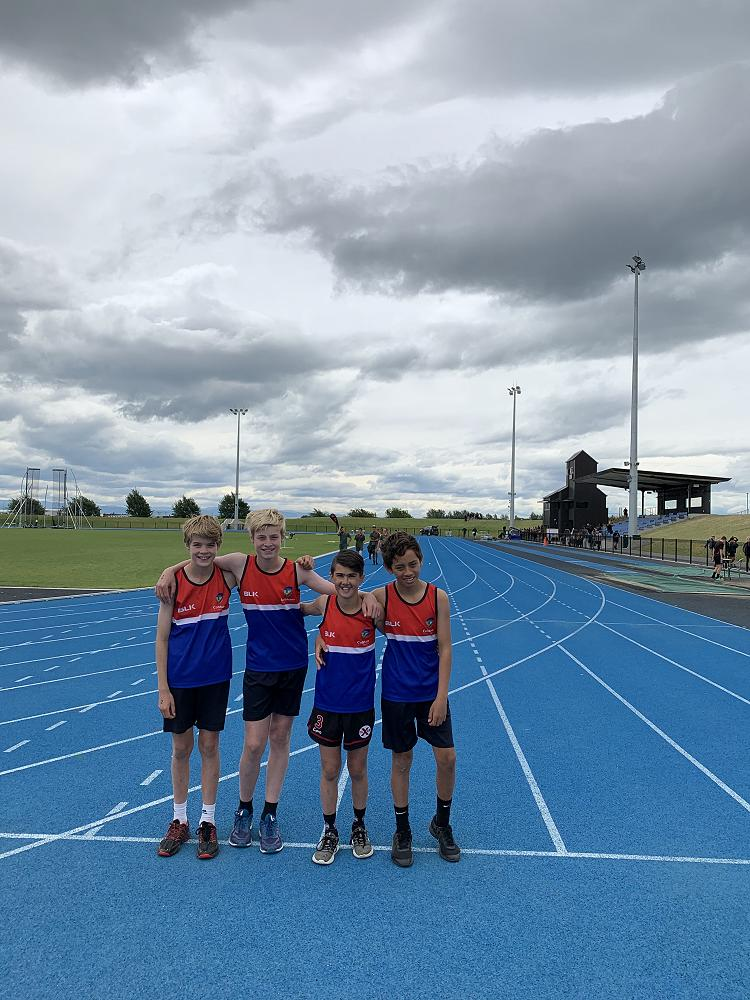 Canterbury AIMS Athletic Championships Wrap Up